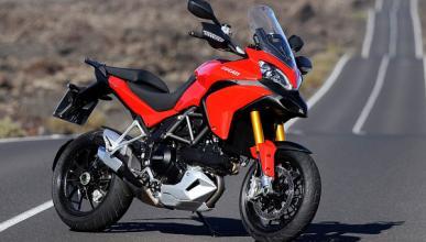 Llamada a revisión para la Ducati Multistrada 1200