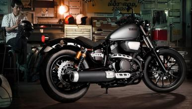 Yamaha XV950 Bolt /R, a tu gusto