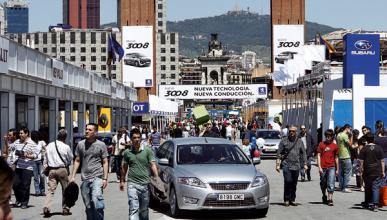 El Salón del Automóvil de Barcelona reunirá a 38 marcas