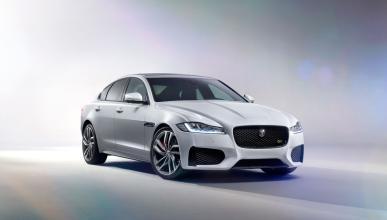 Jaguar decidida a conquistar EEUU