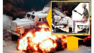 La Armada de los EEUU prepara crash test contra explosiones