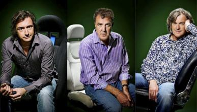 Jeremy Clarkson revela pistas sobre el futuro de Top Gear