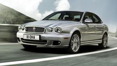 ¿Fabricará Jaguar un nuevo modelo de tracción delantera?