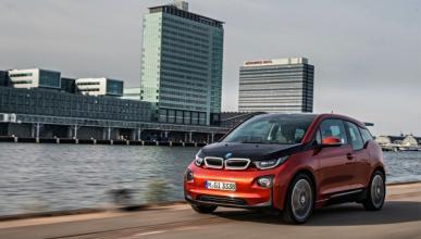 'Crowdfunding' para un 'carsharing' eléctrico en España