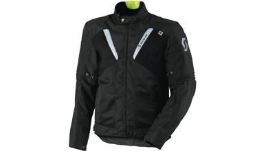 Dos tonos para la nueva chaqueta Scott  Summer VTD DP