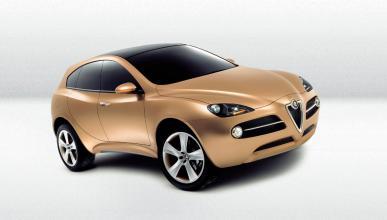 Alfa Romeo Kamal delantera