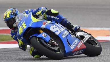 Libres 1 MotoGP GP de Argentina 2015: Espargaró al frente