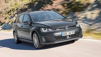 Prueba: Volkswagen Golf GTD Variant