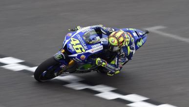 Carrera MotoGP GP de Argentina 2015: Rossi marca territorio