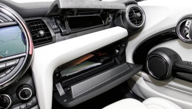 Los Mini de USA, a revisión por fallos en el airbag