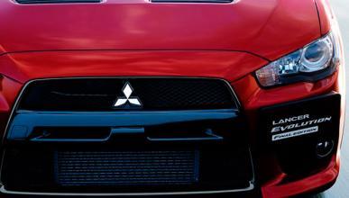 El Mitsubishi EVO que nunca conducirán en Estados Unidos