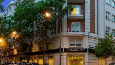 Dos de las mejores calles del mundo están en España