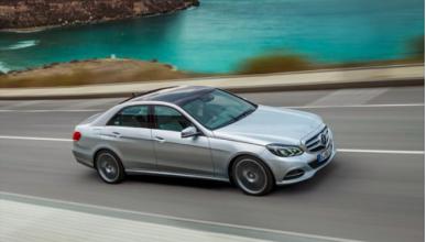 Mercedes dice que la conducción autónoma es inminente