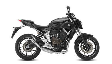 Escape MIVV Speed Edge para Yamaha MT-07