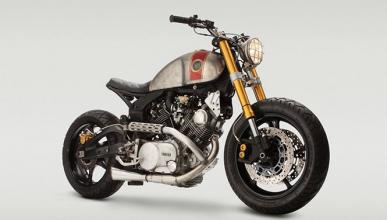 Yamaha Virago Classified Moto
