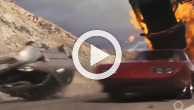 Todos los accidentes de Fast and Furious en un solo vídeo