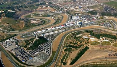 El tiempo para el GP de España, Jerez 2015