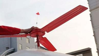El primer coche volador chino te dejará sin palabras