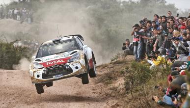 Rally de Argentina 2015: primer triunfo de Meeke