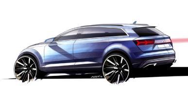 El SUV eléctrico de Audi, con más autonomía que el Model X