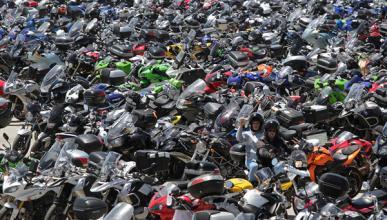 MotoGP: cómo buscar alojamiento para Jerez 2015