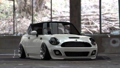 Mini by Liberty Walk