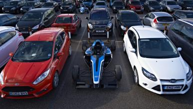 Los británicos aparcan mejor pero, ¿cuáles son los peores?