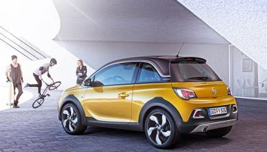 Opel se une al festival musical SOS 4.8 en Murcia