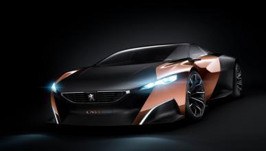 ¿Qué debe tener el coche del futuro?