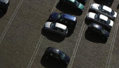 Los españoles son los segundos que más accidentes sufren