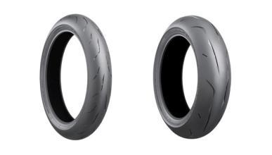 Neumáticos Bridgestone Battlax RS10