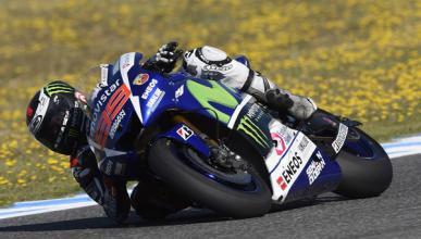 Clasificación MotoGP GP de España 2015: Lorenzo ha vuelto
