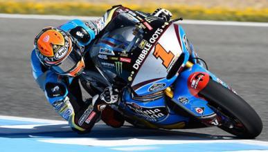 Clasficación Moto2 GP de España 2015: el regreso de Rabat