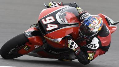 Carrera Moto2 GP de España 2015: Folger vuelve a reinar