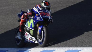 Carrera MotoGP GP de España 2015: Lorenzo pone la guinda