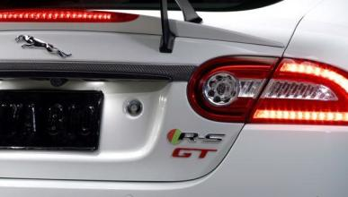 Desaparecen las siglas R-S GT de Jaguar
