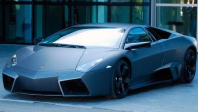 A la venta un Lamborghini Reventon de 2008
