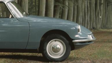 ¿Qué coche lleva la mejor suspensión?