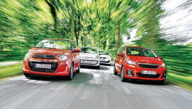 VW y PSA podrían ser la misma marca... en China