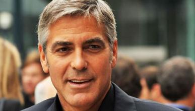¿Qué cochazo le  ha regalado a George Clooney su mujer?