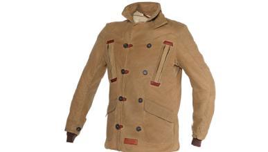 Chaqueta Dainese Chaplin Jacket Tex, puro glamour