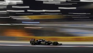Irán quiere construir un circuito de F1 en la Isla Qeshm