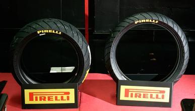 Pirelli Scorpion Trail II, el neumático para grandes trail