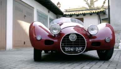Una historia de amor: Fiat 1.100 Stanguellini