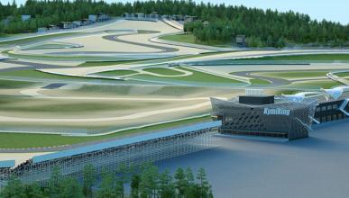 Kymiring: Finlandia apuesta por MotoGP