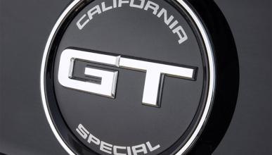 Ford Mustang California Special 2015: presentado el lunes