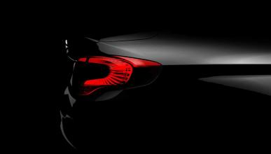 Primer teaser del sustituto del Fiat Linea