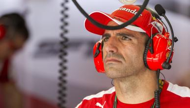 Marc Gené no correrá en Le Mans con Nissan