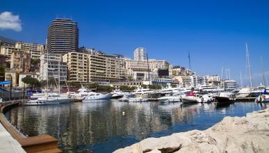 Fórmula E. EPrix Mónaco 2015: Sigue la carrera en directo