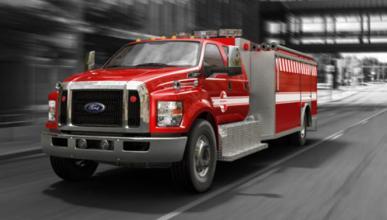 Configurador del Ford F-650: ¡el camión de tus sueños!